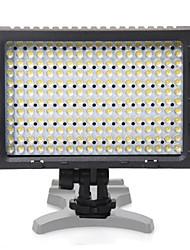 cn -216 leidde videolamp licht invullen photography lichten