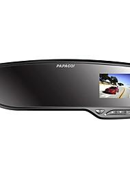 """PAPAGO GoSafe730 novatek 96650 1080p DVR Car 2.7 Polegadas Tela 3.1MP Aptina0330,1/3"""" traço Cam"""