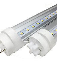T8 led tube 1200MM 18WAC85-265V 96 led/pcs SMD2835 warranty 3 years