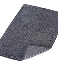 Dog Bed Pet Blankets Gray / Khaki Cotton