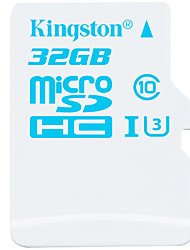 Kingston 32Go TF carte Micro SD Card carte mémoire UHS-I U3 Class10 Action Camera