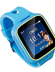 1.44 Inch With Touch Screen Smart Wear Watch Positioning Watches
