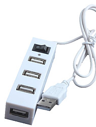 Hub USB hub répartiteur multi-interfaces usp
