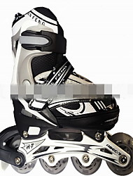 Inline-Skates Luftdurchlässig PU(Polyurethan) / Atmungsaktive Mesh