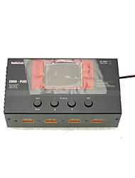 RadioLink RadioLink Carregador RC Quadrotor / drones / Helicópteros RC / RC Carros / Buggy / Caminhões / aviões de RC / Barcos RC Vermelho