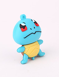 ZP USB2.0 16 gb cartoon tortoise flash drive