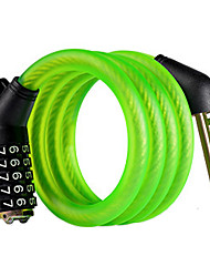 Bike Locks Folding Bike / Cycling/Bike / Mountain Bike/MTB / Road Bike / BMX / Others / Fixed Gear Bike / Recreational Cycling 1.2M