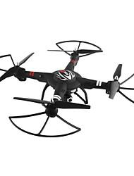 Dron WL Toys Q303-C 4 Canales 6 Ejes 2.4G Con Cámara 720P HD Quadcopter RCRetorno Con Un Botón / Auto-Despegue / Modo De Control Directo