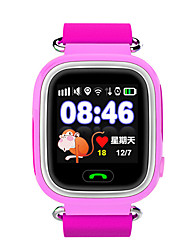 Touch Screen Smart Watches With GPS Positioning
