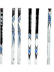 Leki ski pole.ski sport fournitures / blanc et noir