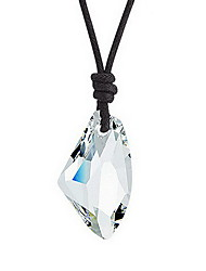 Men's Women's Pendant Necklaces Crystal Crystal Austria Crystal Basic Jewelry 147 Party Daily
