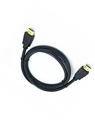 linha de alta definição HDMI como um presente