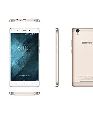 "BLACKVIEW A8 5.0 "" Android 5.1 Smartphone 3G ( Double SIM Quad Core 8 MP 1GB + 8 GB Noir / Doré / Blanc )"