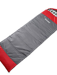 Sleeping Bag Rectangular Bag Single 10 Hollow Cotton 650g 190X50 Camping / Traveling / IndoorWaterproof / Rain-Proof / Windproof /