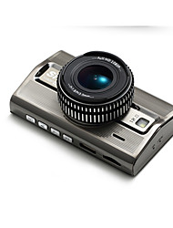 SIV M9S NT96663 SONY322 Sensor FULL HD 1080P Separated dual lens Car Dvr