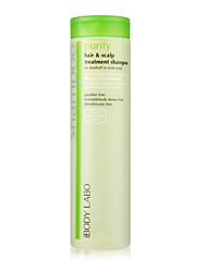 purificar o cabelo&shampoo tratamento do couro cabeludo