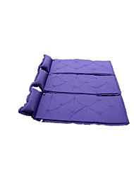 Breathability Camping Pad Blue