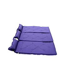Respirabilité Tapis de camping Bleu
