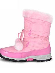 Botas Panturrilha(Branco / Rosa / Preto) - deEsportes de Neve-Rapazes / Raparigas