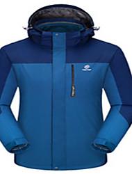 Sportif Tenue de Ski Hauts/Tops Homme Tenue d'Hiver Vêtement d'Hiver Etanche / Respirable / Garder au chaud / Pare-vent / Vestimentaire
