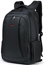 27 L sac à dos Camping & Randonnée / Ecole Extérieur Etui pour portable / Vestimentaire Vert / Rouge / Noir / Argent