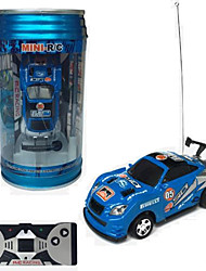 Car Racing 8803 1:12 Brushless Electric RC Car 15km/h 2.4G Blue Ready-To-Go Remote Control Car / USB Cable / User Manual