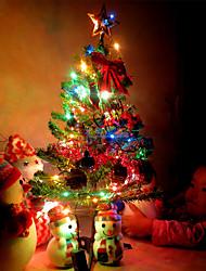 com luxuosa decoração criativa decoração suprimentos de Natal bonita árvore de Natal