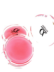Lip Gloss Cream Coloured gloss 1 Pink ALPHA