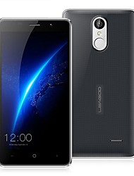 "Leagoo M5 5.0 "" Android 6.0 Smartphone 3G ( Chip Duplo Quad Core 8 MP 2GB + 16 GB Preto / Branco )"