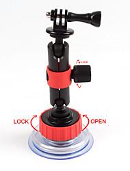 Accessoires für GoPro Action Cam ZubehÖr Saugnapfhalterung Praktisch, Für-Action Kamera,Xiaomi Camera / Alles / SJCAM / SJ4000 / SJ5000 /