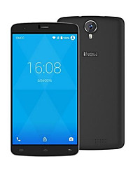 "iNew U9 Plus 6.0 "" Android 6.0 Handy ( Dual - SIM Quad Core 13 MP 2GB + 16 GB Schwarz / Grau / Gold / Rosig )"