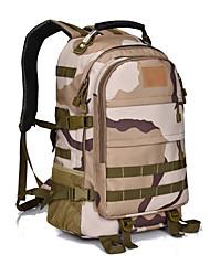 38 L Походные рюкзаки / Путешествия Вещевой / рюкзак / Заплечный рюкзак Отдыхитуризм / Восхождение / Активный отдых / ПутешествияНа