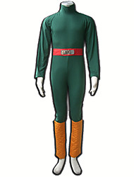 Naruto Anime Cosplay Costumes Leotard/Belt /Leg Warmers  kid