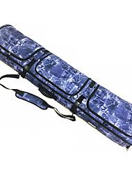 Unisexe Multifonctionnel 30L L Packs de Surf des neiges et Ski Bleu Ciel