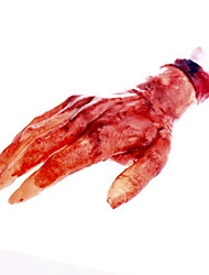 Halloween Props Toys Toys General Simulation Terrorist Blood Off Hand False Blood Hand