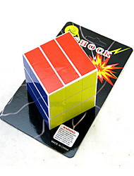 Halloween Fool 'S Day The Whole Person People Toys Electric Cube The Whole Person The Magic Party