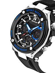 Men's / Women's / Kids' / Couple's / Unisex Sport Watch / Military Watch / Fashion Watch / Wrist watch Automatic self-winding / Digital