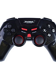 Mini / Novelty / Rechargeable / Gaming Handle ABS Bluetooth Controllers / Fans and Stands for