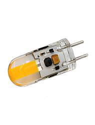 3W GY6.35 Luces LED de Doble Pin T 2 COB 320-350 lm Blanco Cálido / Blanco Fresco Regulable V 1 pieza