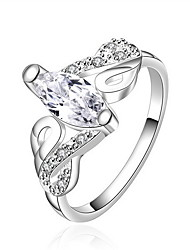 Jewelry Women Silver Ring Sterling Silver