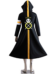 One Piece Cosplay Costumes Top / Coat Male