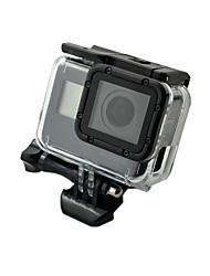 Acessórios para GoPro,Caixa Protetora Impermeável Impermeável, Para-Câmara de Acção,GoPro Hero 5Mergulho Patim Esqui Surfe Passeios de