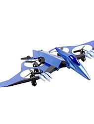Drone 511V 4 Canali 6 Asse Con videocamera Illuminazione LED Con videocamera Quadricottero Rc Telecomando A Distanza