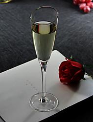 Artigos de Vidro Vidro,6.0*6.9*25CM Vinho Acessórios