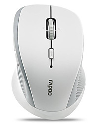 Gaming Mouse / office de la souris / Souris laser / souris ergonomique USB 1000dpi Rapoo 3900P