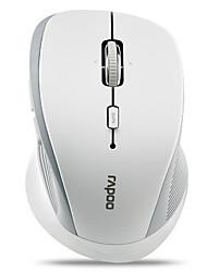 Gaming mouse / rato escritório / mouse a laser / mouse ergonômico USB 1000dpi Rapoo 3900P