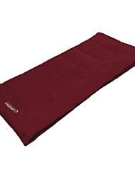 Saco de dormir Liner Saco de Dormir Indoor Solteiro (L150 cm x C200 cm) 10 Plumagem 1000g 230X100 Campismo / Viajar / InteriorProva de