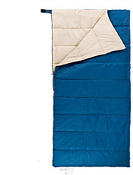 Sleeping Bag Rectangular Bag Single 10 Hollow Cotton 240g 180X30 Hiking / Camping / Traveling / Outdoor / IndoorWaterproof /