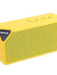altoparlanti bluetooth senza fili 2.0 CH All'aperto / Supporto FM / Stereo / Mini / Supporto memory card