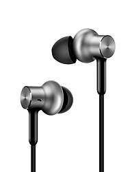 Xiaomi pro Earbuds (In Ear)ForMedia Player/TabletWithWith Microphone / Volume Control / Gaming / Sports / Noise-Cancelling